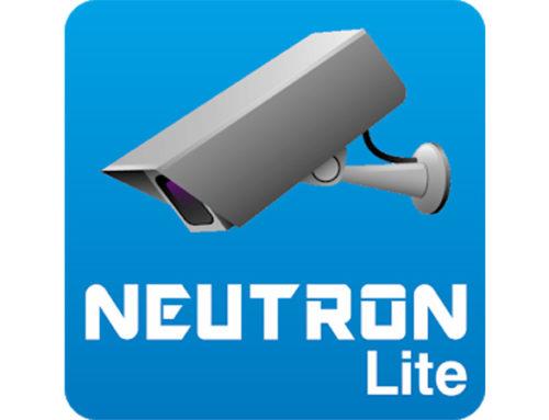 Neutron NMSS Lite — программа для видеонаблюдения. Описание. Скачать