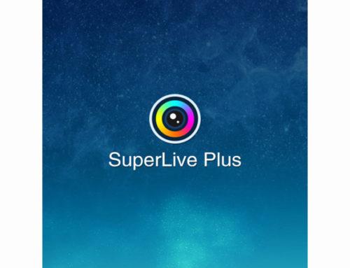 SuperLive Plus — программа для видеонаблюдения на мобильных устройствах. Скачать. Инструкция