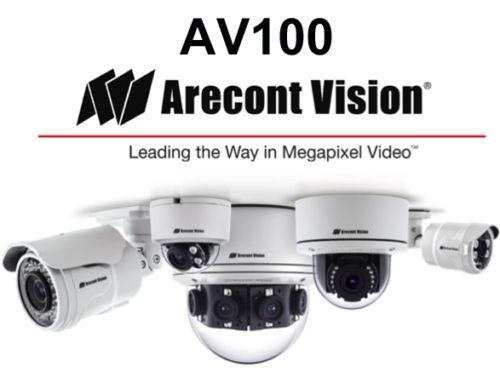 AV100 — программа для видеонаблюдения. Руководство. Скачать