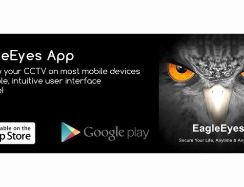 EagleEyes-lite — программа для видеонаблюдения на мобильных устройствах. Скачать. Инструкция