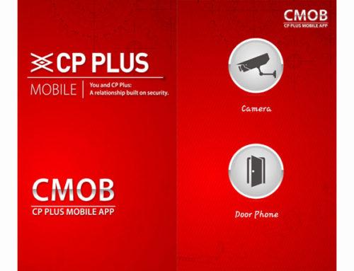CMOB — программа для видеонаблюдения на мобильных устройствах. Скачать. Инструкция