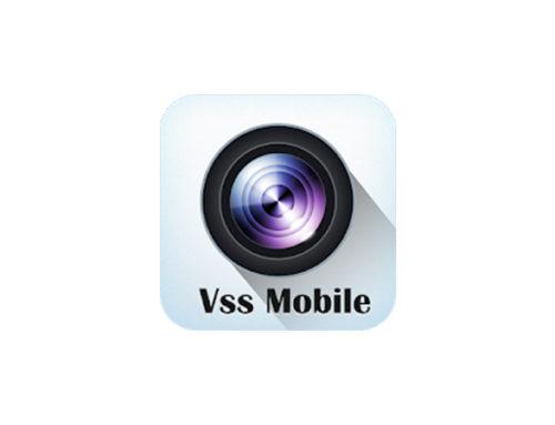 Vss Mobile — программа для видеонаблюдения для мобильных устройств. Мануал. Скачать