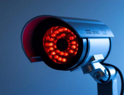 Проблемы с инфракрасной подсветкой камер видеонаблюдения и их решение