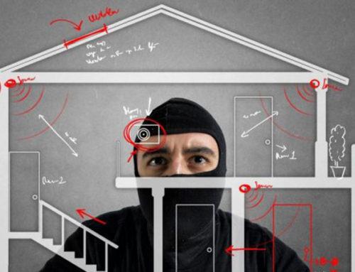 Как выбрать надежный пароль для системы видеонаблюдения и защитить ее от взлома