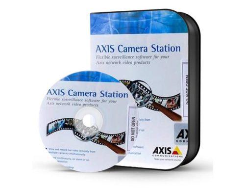 AXIS Camera Station — программа для видеонаблюдения. Инструкция. Скачать