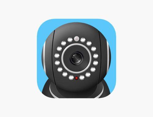 Viewer for ICam IP cameras — программа для видеонаблюдения на Android. Мануал. Скачать