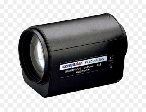 Правила настройки трансфокаторов в камерах видеонаблюдения