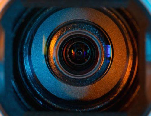 Как правильно выбрать объектив для камеры видеонаблюдения