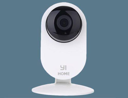 YI Home — программа для видеонаблюдения. Инструкция. Скачать