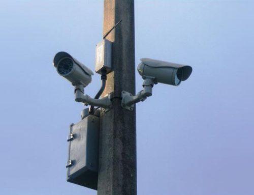 Основные ошибки, допускаемые при монтаже систем видеонаблюдения