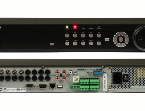 Основные причины выхода из строя видеорегистраторов систем наблюдения