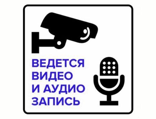 Микрофоны для камер видеонаблюдения