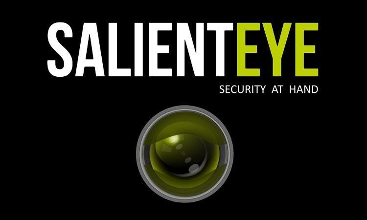 Salient Eye - программа для видеонаблюдения. Инструкция. Скачать