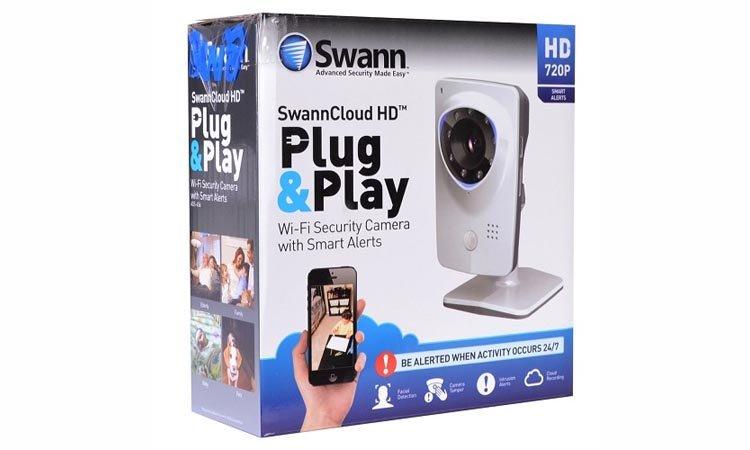 SwannCloud - программа для видеонаблюдения. Инструкция. Скачать