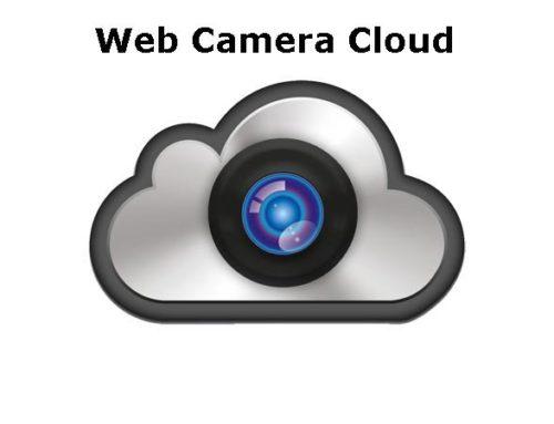 Web Camera Cloud — программа для видеонаблюдения на основе искусственного интеллекта. Видеомануал. Скачать