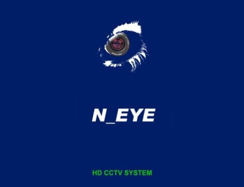 N eye — программа для видеонаблюдения. Инструкция. Скачать