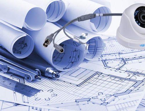Принципы проектирования систем видеонаблюдения