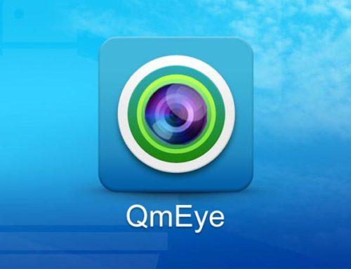 QmEye — программа для видеонаблюдения. Инструкция. Скачать