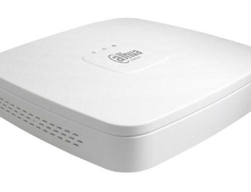 8-ми канальный мультиформатный видеорегистратор Dahua XVR4108C-S2 для любых нужд