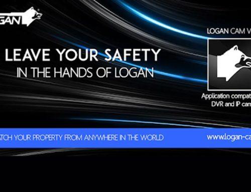 Logan Cam View — программа для видеонаблюдения. Мануал. Скачать