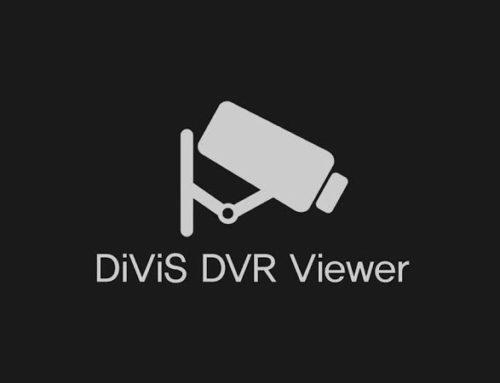 DiViS DVR Viewer — приложение для видеонаблюдения. Инструкция. Скачать