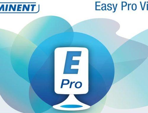 Easy Pro View — программа для видеонаблюдения. Инструкция. Скачать
