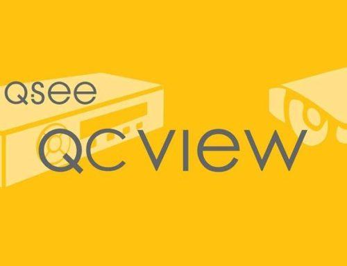 Q-See QC View — программа для видеонаблюдения. Инструкция. Скачать