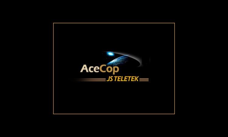 AceCop S/A (Linux) - программа для видеонаблюдения. Инструкция. Скачать