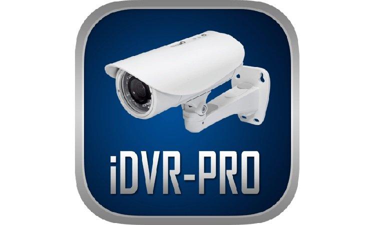iDVR-PRO Viewer - программа для видеонаблюдения. Инструкция. Скачать