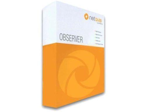NETAVIS Observer — программа для видеонаблюдения для Linux. Инструкция. Скачать