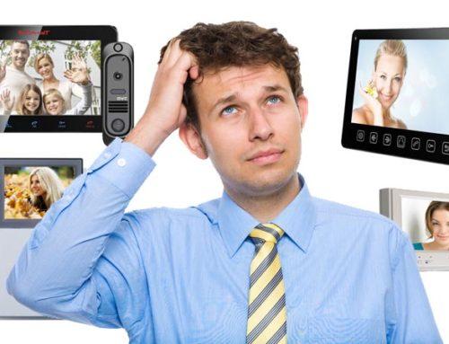 Секреты видеодомофонных систем, о которых вам не расскажут в магазине