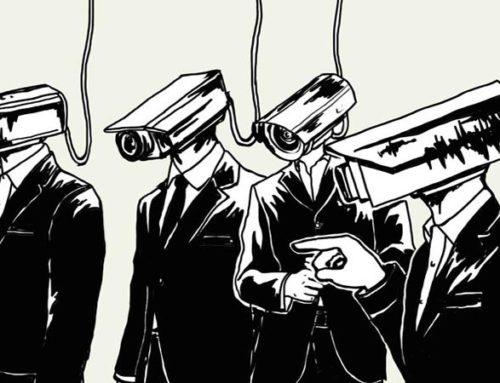 Положительные и отрицательные стороны видеонаблюдения в повседневной жизни