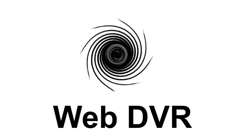 Web DVR  - программа для видеонаблюдения. Инструкция. Скачать