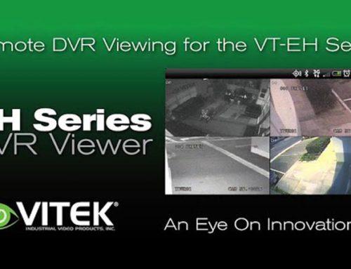 VITEK EH DVR Viewer (Pro) — программа для видеонаблюдения. Инструкция. Скачать
