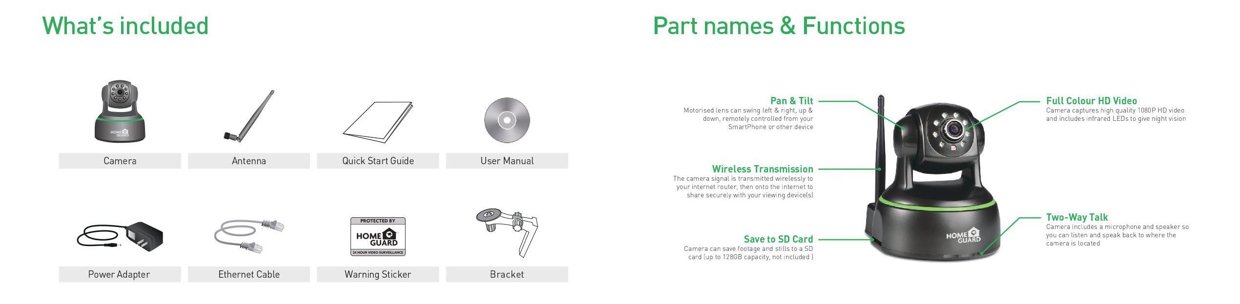 Homeguardview - приложение для видеонаблюдения. Инструкция. Скачать