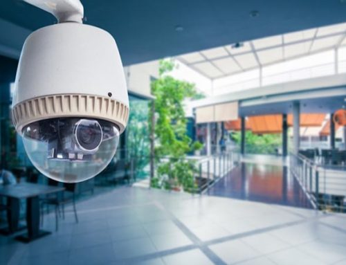 Что такое PTZ-камеры для видеонаблюдения