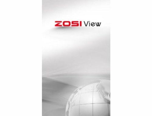 ZOSI VIEW — программа для видеонаблюдения. Видеомануалы. Скачать
