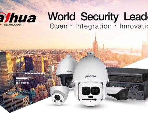 Комплекты видеонаблюдения Dahua — максимальное качество при минимальной цене