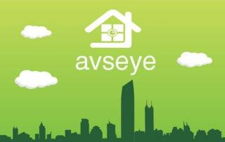 Avseye - приложение для видеонаблюдения
