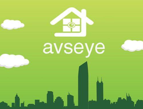 Avseye — приложение для видеонаблюдения. Скачать. Видеомануал