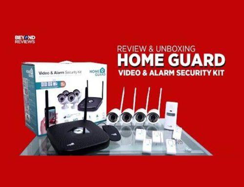 Home Guard CCTV Security Kit — программа для видеонаблюдения. Инструкция. Скачать
