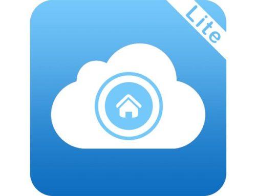 P6SLite приложение для видеонаблюдения. Видеомануал. Скачать