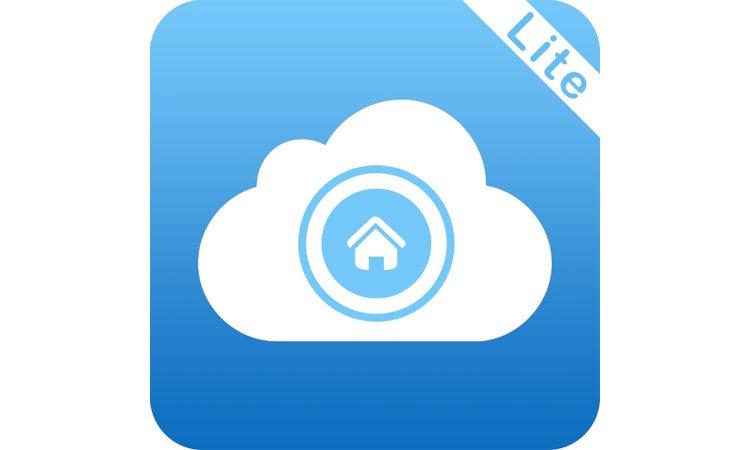 P6SLite приложение для видеонаблюдения