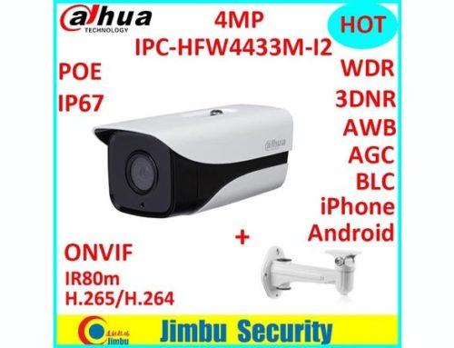 Что скрывается под аббревиатурами, описывающими функции камер видеонаблюдения