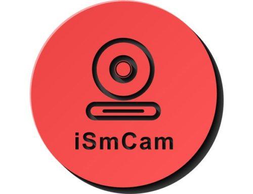 iSmCam — приложение для видеонаблюдения. Инструкция. Скачать