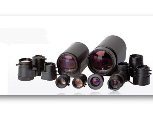 Линзы и объективы камер видеонаблюдения для формата 4К. Преимущества и недостатки