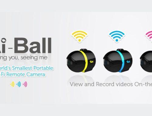 Ai-Ball AV Recorder — программа для видеонаблюдения. Инструкция. Скачать