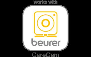 CareCam - приложение для видеонаблюдения
