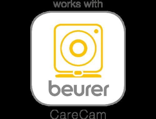 CareCam — приложение для видеонаблюдения. Видеомануал. Скачать