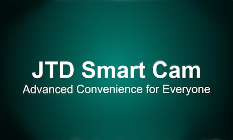 JTD Cam - приложение для удаленного видеонаблюдения с помощью мобильных устройств. Позволяет просматривать видео и прослушивать аудио с видеокамер в режиме реального времени